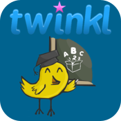 Twinkl Phonics Phase 1 (Alphabet Letter Names & Sounds)