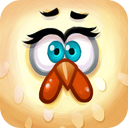 Street Chicken Free by Top Free Games mobile app icon