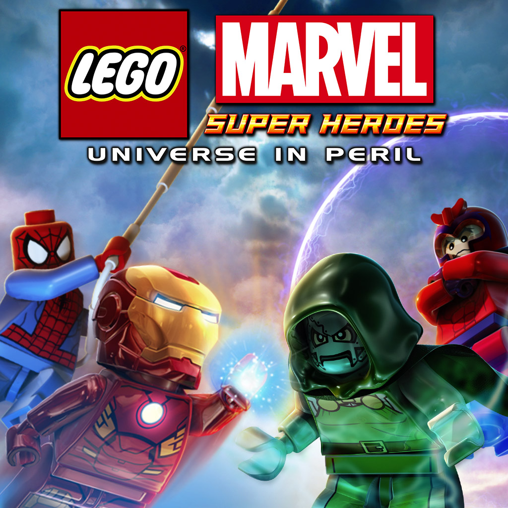 LEGO® Marvel Super Heroes: 위험에 빠진 우주 - Warner Bros. Ent...