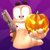 Team17 Software Ltd - Worms3 portada